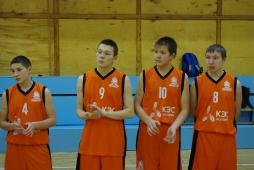 Открытое Первенство по баскетболу,  посвященного 20-летию образования «Дворца спорта «Норд»_10