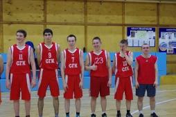 Открытое Первенство по баскетболу,  посвященного 20-летию образования «Дворца спорта «Норд»_11