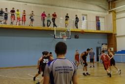 Открытое Первенство по баскетболу,  посвященного 20-летию образования «Дворца спорта «Норд»_2
