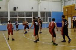 Открытое Первенство по баскетболу,  посвященного 20-летию образования «Дворца спорта «Норд»_3