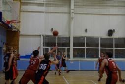Открытое Первенство по баскетболу,  посвященного 20-летию образования «Дворца спорта «Норд»_4