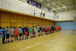 Открытое Первенство по баскетболу,  посвященного 20-летию образования «Дворца спорта «Норд»_6