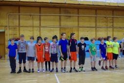 Открытое Первенство по баскетболу,  посвященного 20-летию образования «Дворца спорта «Норд»_7