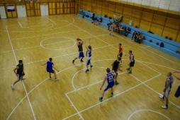 Кубок НАО по баскетболу среди мужских команд. 2015_3