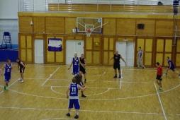 Кубок НАО по баскетболу среди мужских команд. 2015_4