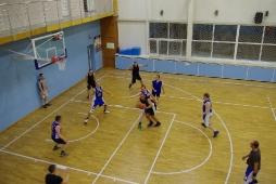 Кубок НАО по баскетболу среди мужских команд. 2015_5
