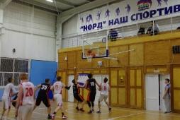 Кубок НАО по баскетболу среди мужских команд. 2015_6