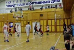 Кубок НАО по баскетболу среди мужских команд. 2015_8