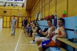 Кубок НАО по баскетболу среди мужских команд. 2015_9