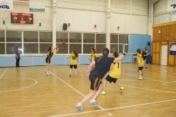 Кубок НАО округа по баскетболу среди женских команд. 2015_1