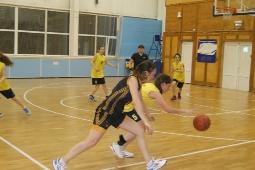 Кубок НАО округа по баскетболу среди женских команд. 2015_2