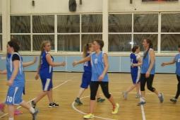 Кубок НАО округа по баскетболу среди женских команд. 2015_3