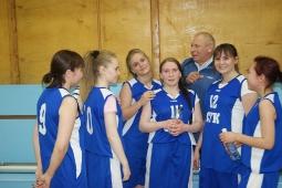 Кубок НАО округа по баскетболу среди женских команд. 2015_4