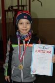 Первенство  по лыжным гонкам «Рождественская гонка» в честь 20-ти летия образования «Дворца спорта «НОРД»._5