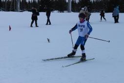 Первенство  по лыжным гонкам «Рождественская гонка» в честь 20-ти летия образования «Дворца спорта «НОРД»._7