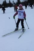 Первенство  по лыжным гонкам «Рождественская гонка» в честь 20-ти летия образования «Дворца спорта «НОРД»._8