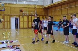 Первенство Ненецкого автономного округа по баскетболу 3х3 среди юношеских команд_30