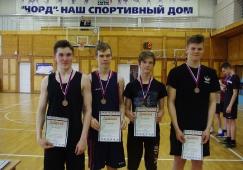 Первенство Ненецкого автономного округа по баскетболу 3х3 среди юношеских команд_37