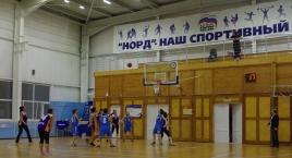 Кубок Ненецкого автономного округа по баскетболу среди женских команд_21