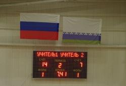 Кубок Ненецкого автономного округа по баскетболу среди женских команд_2