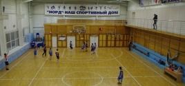 Кубок Ненецкого автономного округа по баскетболу среди женских команд_7