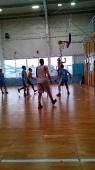 Чемпионат Ненецкого автономного округа по баскетболу среди мужских команд. 2018_5