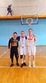 Чемпионат Ненецкого автономного округа по баскетболу среди мужских команд. 2018_6