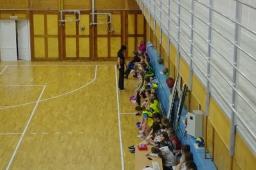 Открытое Первенство  Дворца спорта «Норд» по баскетболу среди девушек_18