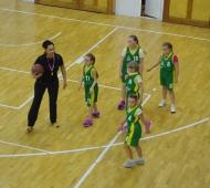 Открытое Первенство  Дворца спорта «Норд» по баскетболу среди девушек_19