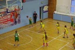 Открытое Первенство  Дворца спорта «Норд» по баскетболу среди девушек_30