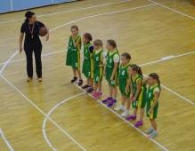 Открытое Первенство  Дворца спорта «Норд» по баскетболу среди девушек_35