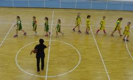 Открытое Первенство  Дворца спорта «Норд» по баскетболу среди девушек_37