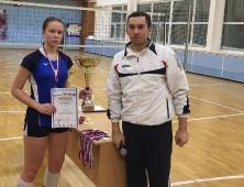 Чемпионат Ненецкого автономного округа по волейболу среди женских команд_15