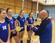 Чемпионат Ненецкого автономного округа по волейболу среди женских команд_20