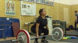 Первенство по тяжёлой атлетике на призы Федерации НАО_1