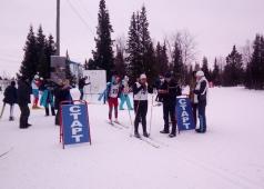 Окружные соревнования по лыжным гонкам_3