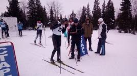 Окружные соревнования по лыжным гонкам_5