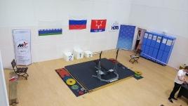 Чемпионат Ненецкого автономного округа по классическому пауэрлифтингу_1