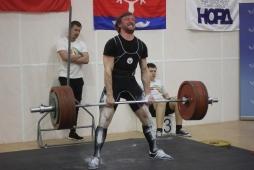 Чемпионат Ненецкого автономного округа по классическому пауэрлифтингу_3