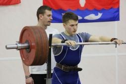 Чемпионат Ненецкого автономного округа по классическому пауэрлифтингу_4