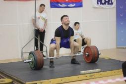 Чемпионат Ненецкого автономного округа по классическому пауэрлифтингу_5