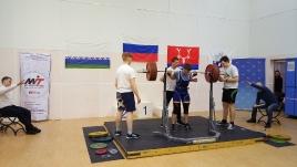 Чемпионат Ненецкого автономного округа по классическому пауэрлифтингу_7