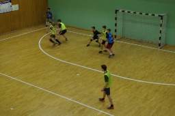 Первенство Ненецкого автономного округа по мини-футболу среди команд общеобразовательных учреждений_11