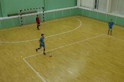 Первенство Ненецкого автономного округа по мини-футболу среди команд общеобразовательных учреждений_6