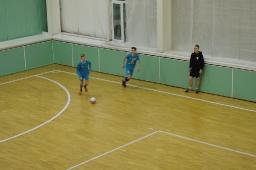 Первенство Ненецкого автономного округа по мини-футболу среди команд общеобразовательных учреждений_8