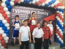 Бокс. г. Вельск_19