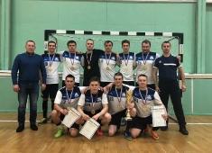 Кубок Ненецкого автономного округа по мини-футболу среди любительских команд