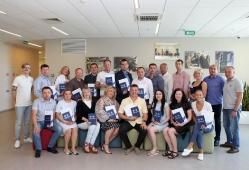 Обучение в Олимпийской образовательной программе ОКР и АНО ДПО